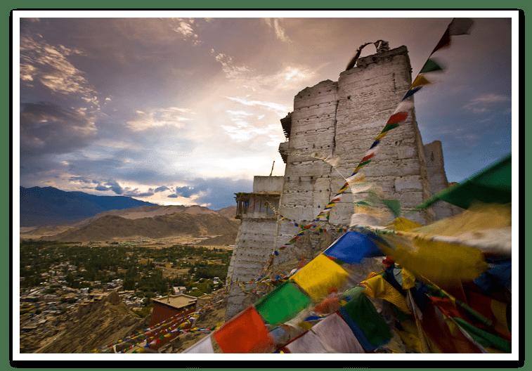 voyage initiatique et bien-etre au ladakh
